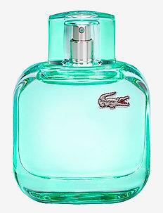 L.12.12 NATURAL PF EAU DE TOILETTE - parfym - no color