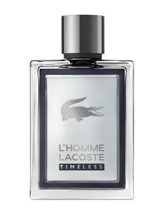 L'HOMME TIMELESS EAU DE TOILETTE - NO COLOR