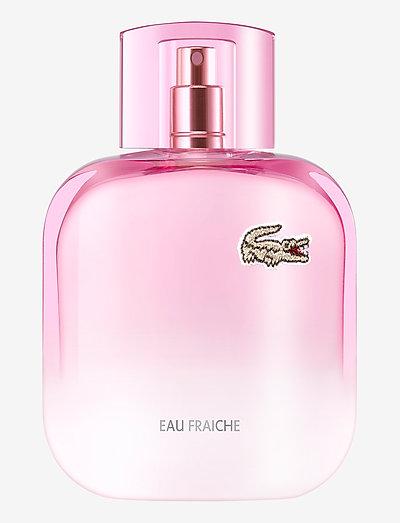 Lacoste L.12.12 Eau Fraiche Elle Edt 90ml - parfyme - clear