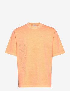Men s tee-shirt - podstawowe koszulki - ledge