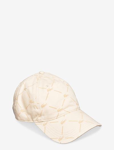 Cap - bonnets & casquettes - naturel clair/viennese
