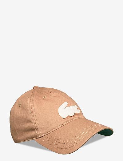 Cap - casquettes - lavaliere