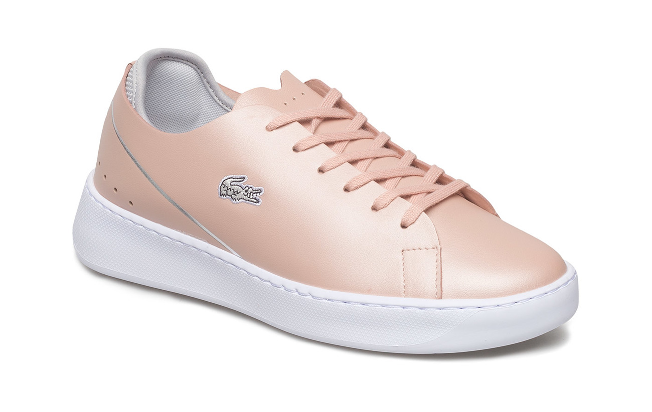 048ce46793be Eyyla 118 1 (Nat lt Gry Lth) (£73.70) - Lacoste Shoes -