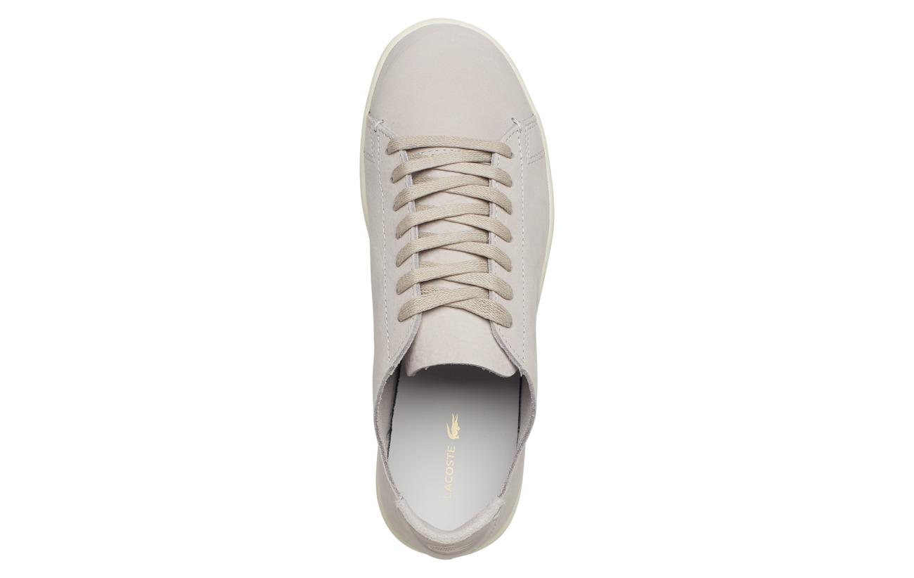 Evo Carnaby LthLacoste 1194sfalt off Gry Wht Shoes nN08mw