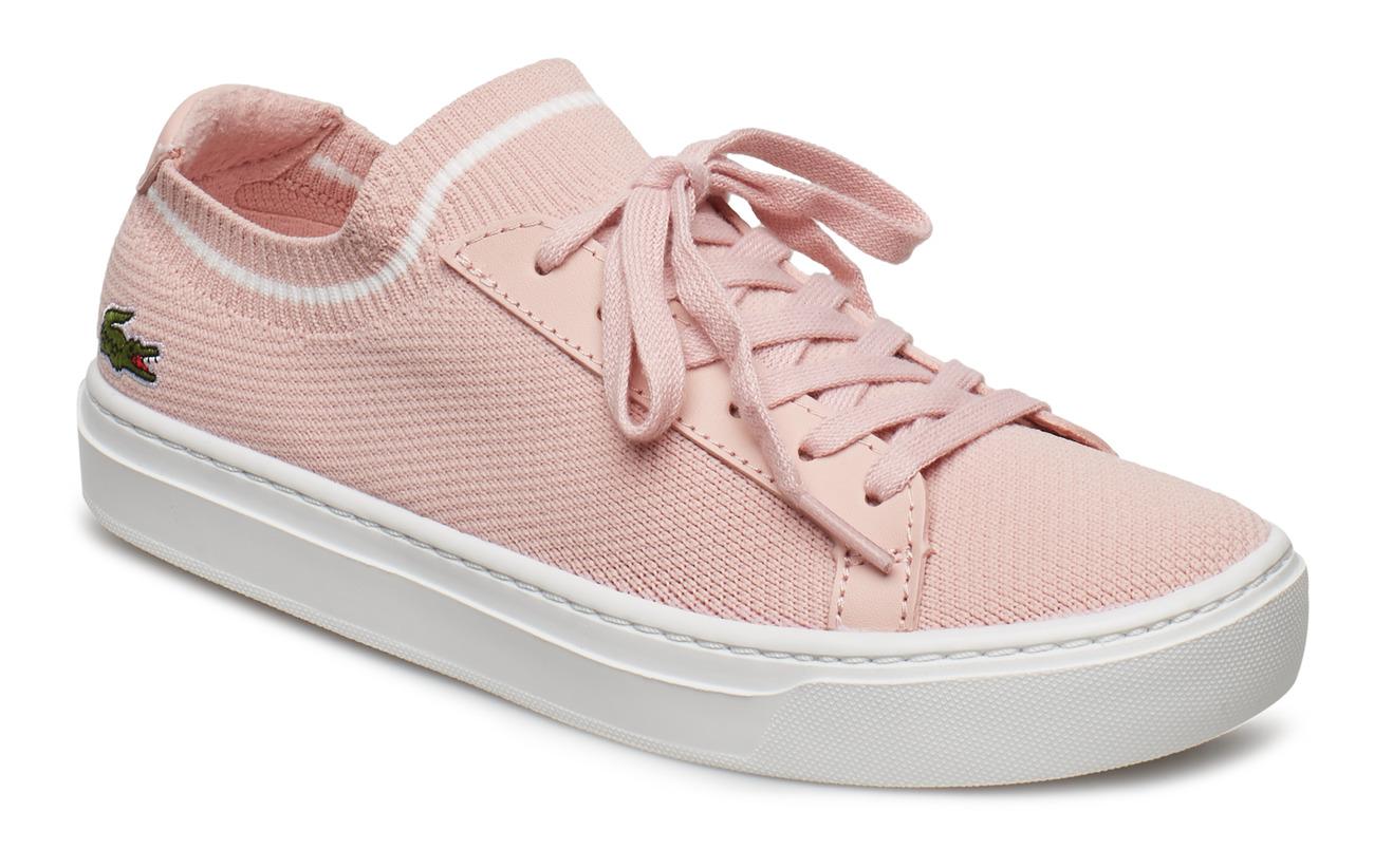 Lacoste Shoes LA PIQUE 119 1 CFA - LT PNK/WHT TXT