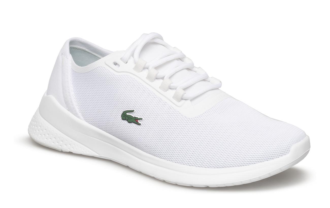 577ada80bbdaa Lt Fit 118 4 (Wht wht Txt) (£134) - Lacoste Shoes -