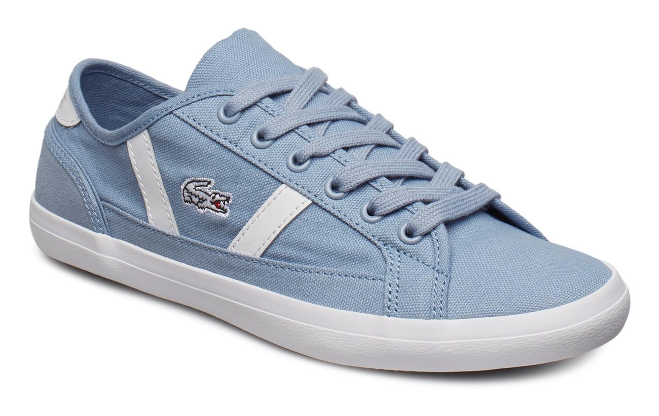 1 Blu Sideline Cfalt lthLacoste 119 Cnv Shoes wht qzVpSUM