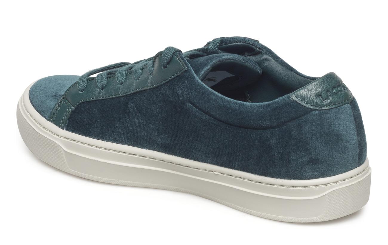 12 Wht wt 12 off L Shoes 3183dk Grn Lgt TxtLacoste uJTlKc31F