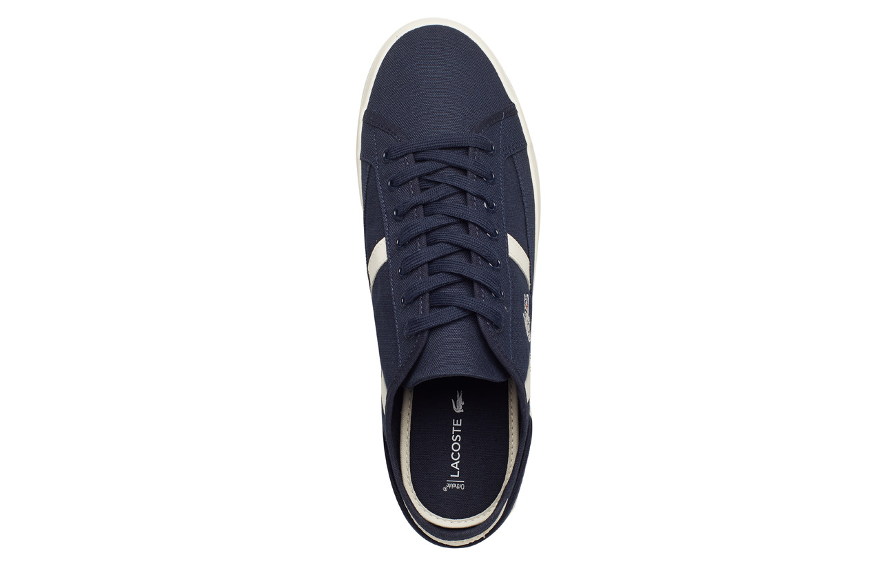 Shoes Sideline Cnv Wht off 119 1 Cmanvy lthLacoste K1lTFJc