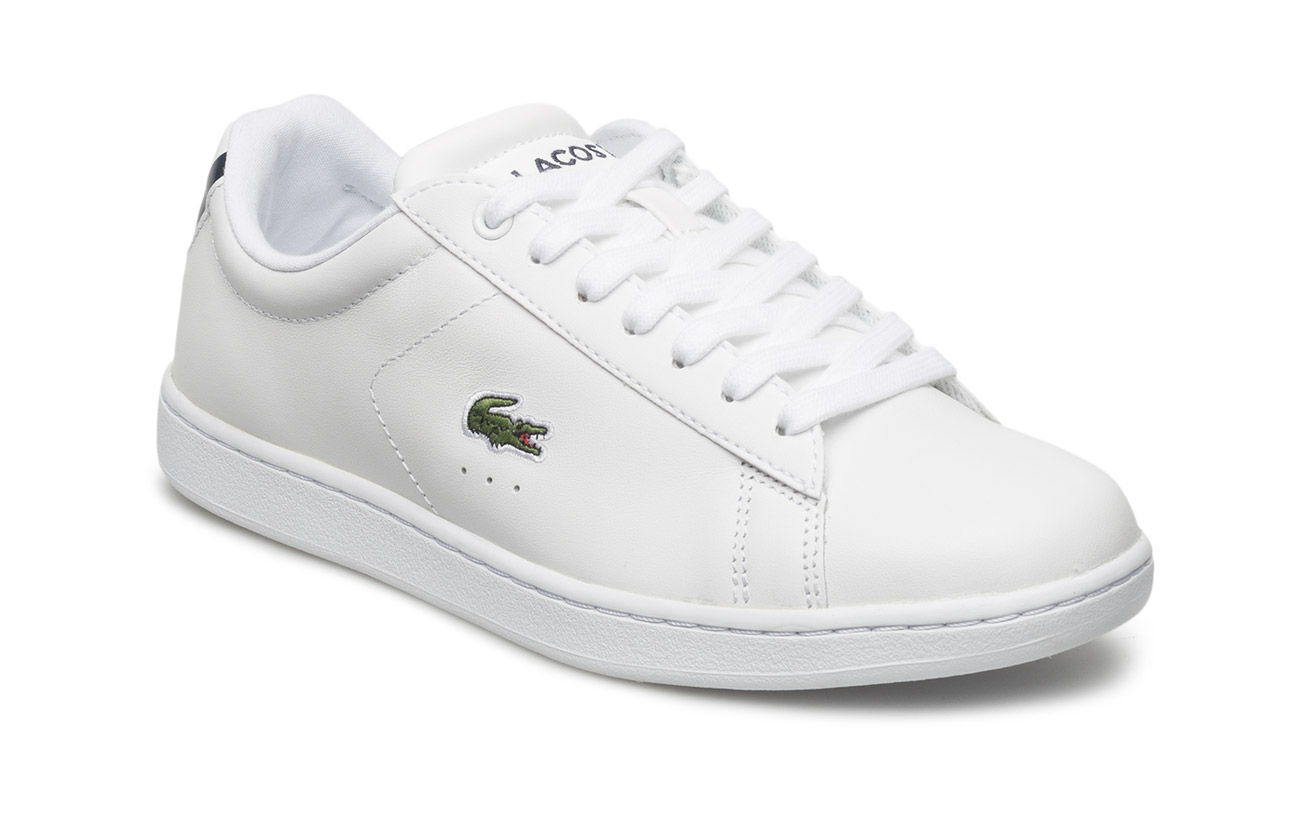93095270d Carnaby Evo Bl 1 Sfa (Wht Lth) (£112) - Lacoste Shoes -