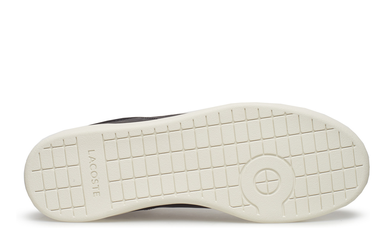 off 2 Wht Lth Synthetic Textile Blk Carnaby Lacoste syn 418 50 Shoes Evo Z0nnYwqgI