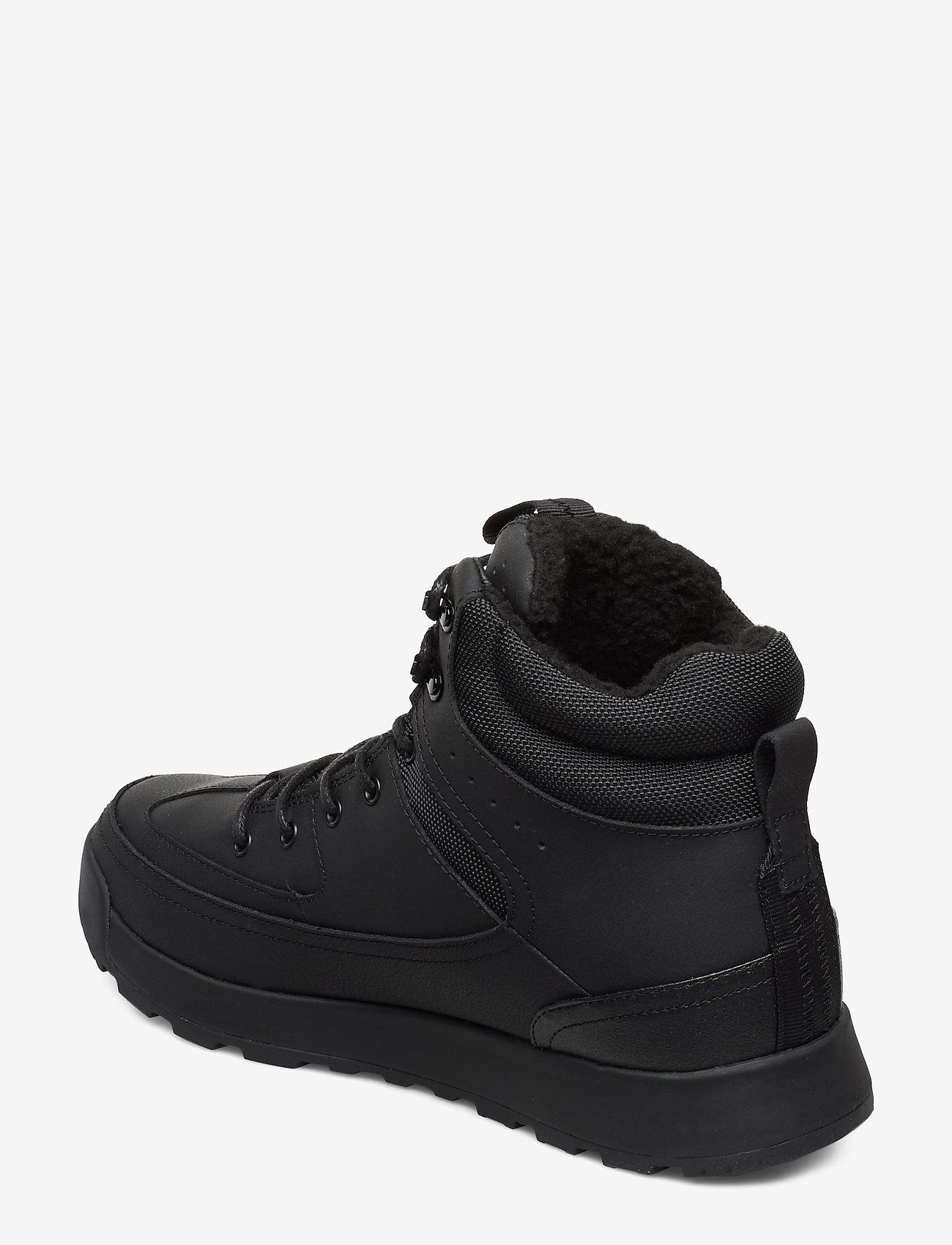 Urban Breaker4192cma (Blk/blk Lth Wr) - Lacoste Shoes
