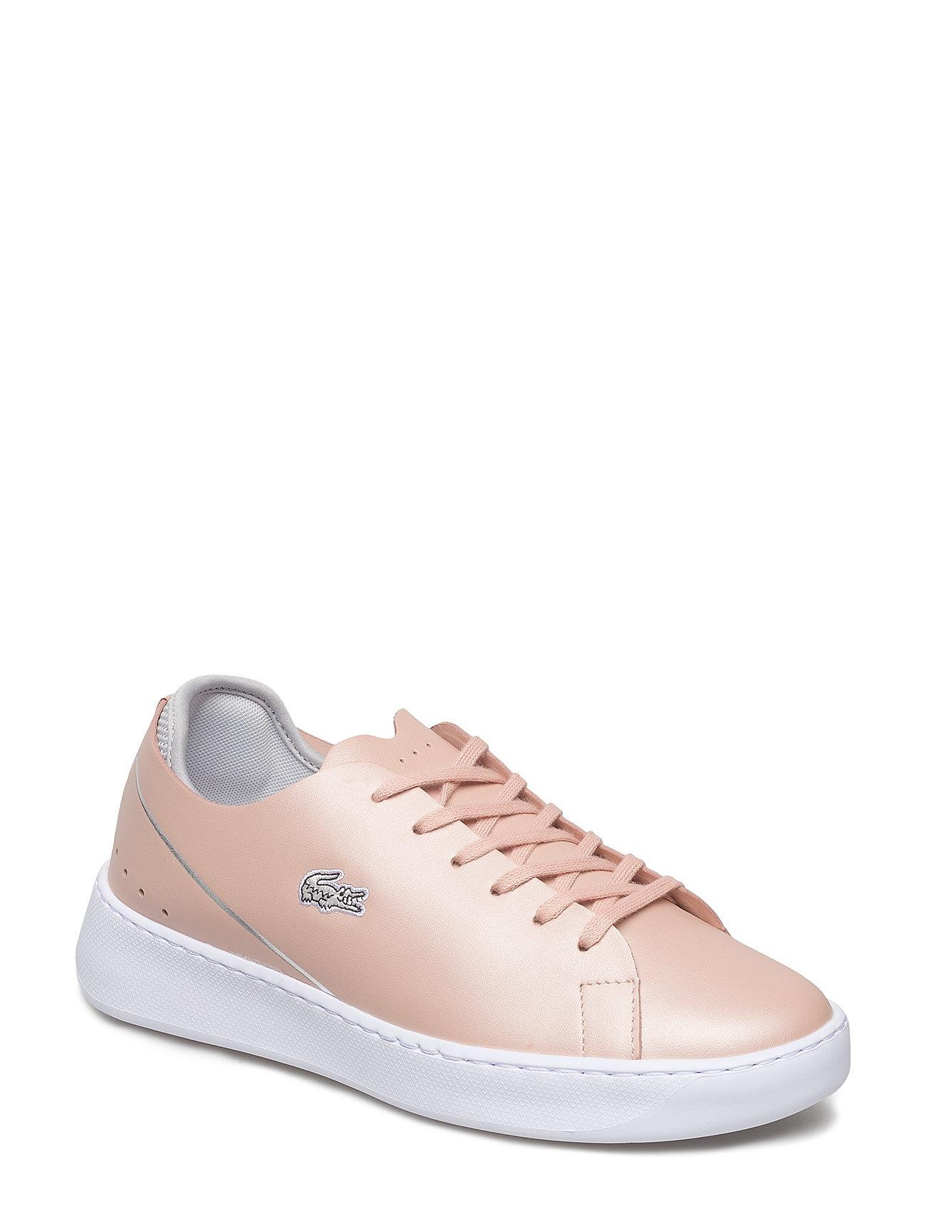 256373174f49 Lacoste Shoes Eyyla 118 1 (Nat lt Gry Lth)