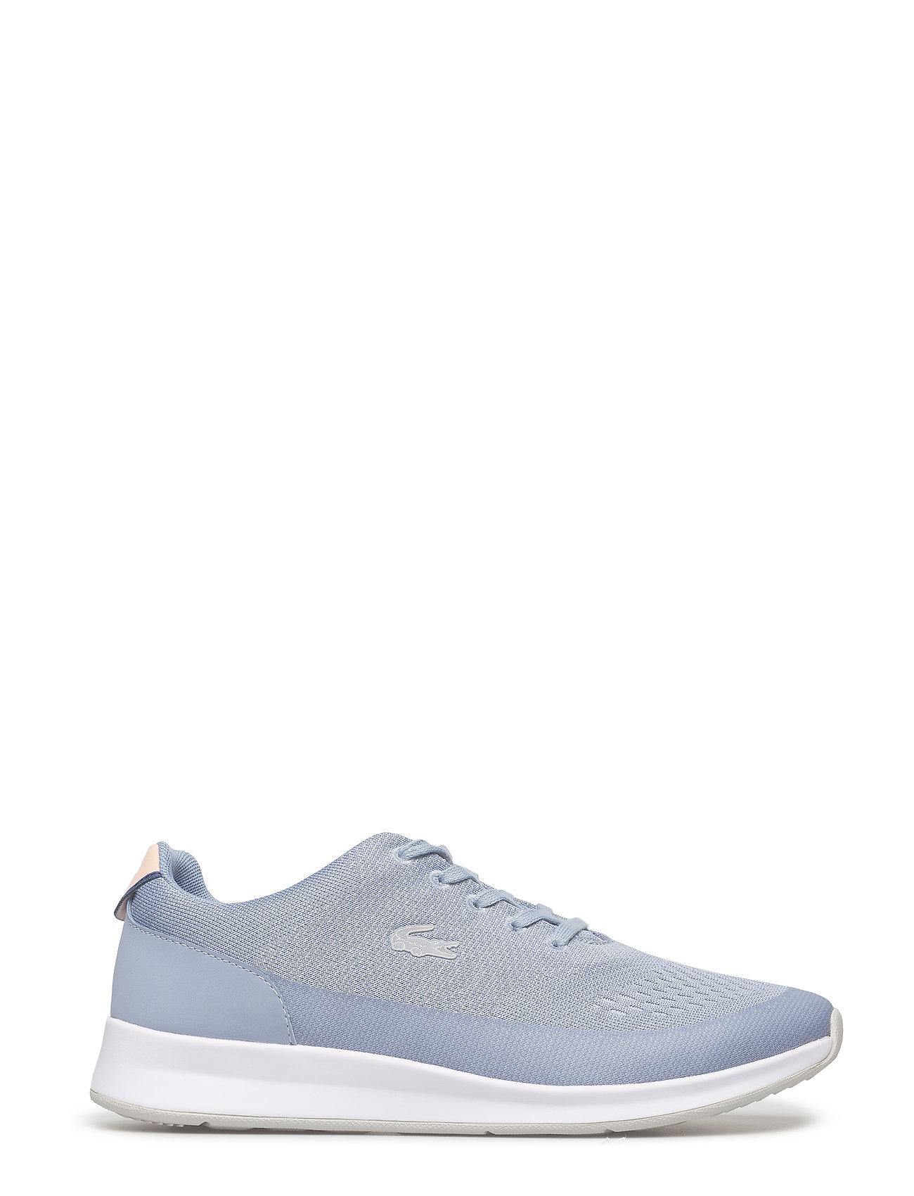 c08c0b7cd16 Lacoste sneakers – Chaumont 118 3 til dame i L BLU/L PNK TXT/SYN ...