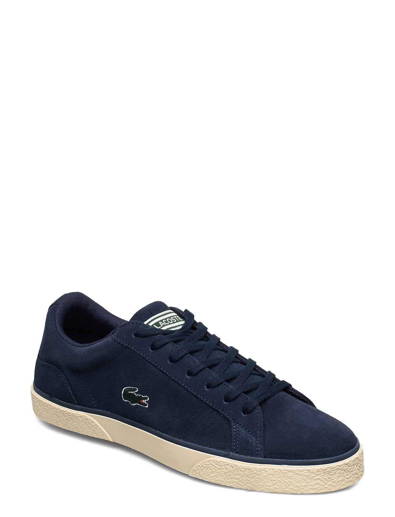 LACOSTE Lerond 319 4 Cma Niedrige Sneaker Blau LACOSTE SHOES