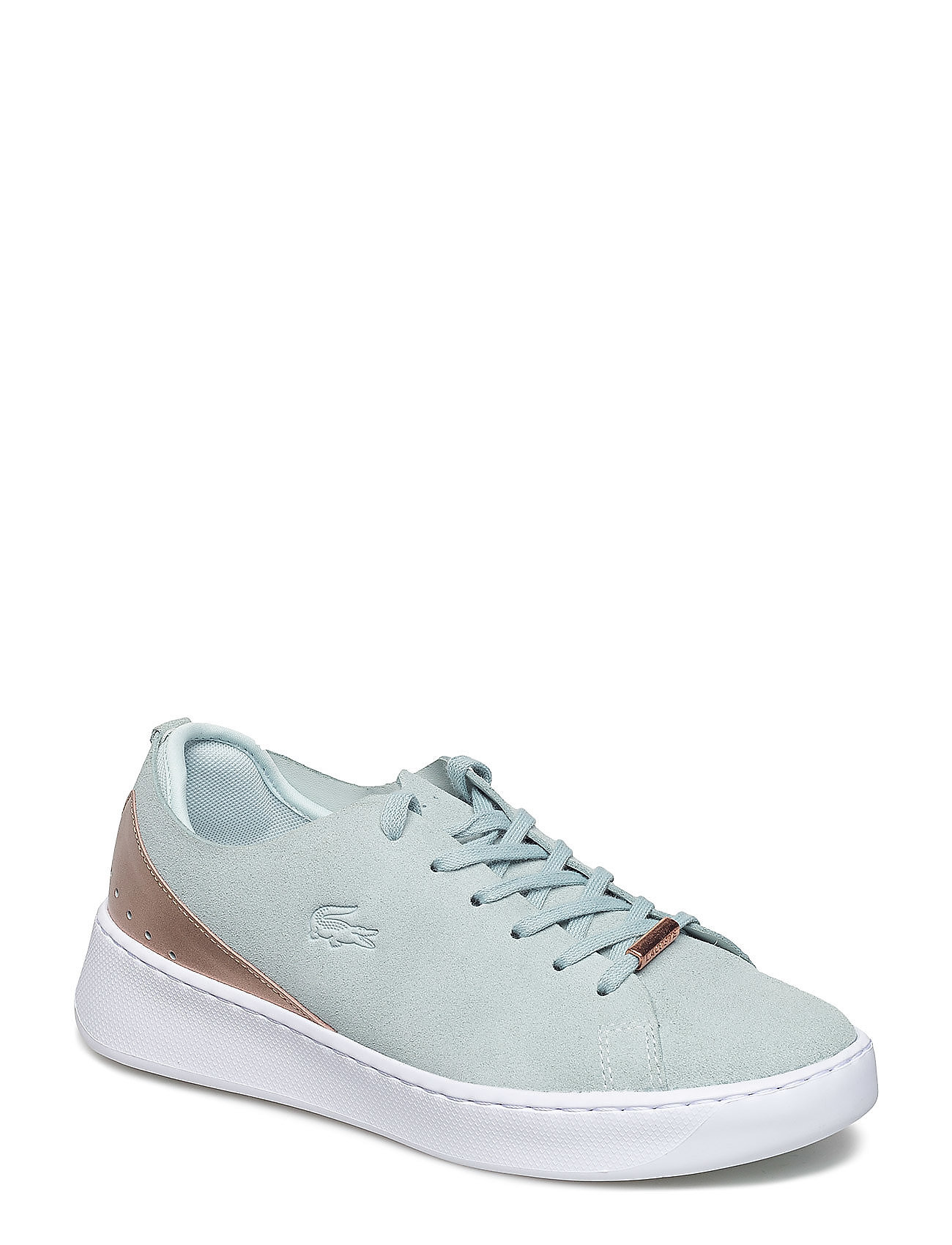 Image of Eyyla 218 2 Qsp Low-top Sneakers Blå Lacoste Shoes (3067527419)