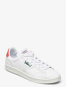 MASTERS CLASS 07211 - lage sneakers - wht/pnk