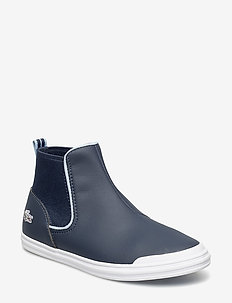 Lancelle Chelsea - sneakers - nvy lth