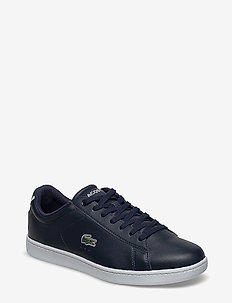 CARNABY EVO BL 1 SMA - low tops - nvy lth/syn