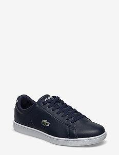 CARNABY EVO BL 1 SMA - låga sneakers - nvy lth/syn