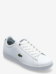 CARNABY EVO BL 1 SPJ - low-top sneakers - wht/nvy leather