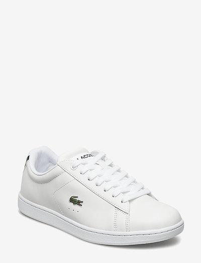 CARNABY EVO BL 1 SFA - låga sneakers - wht lth