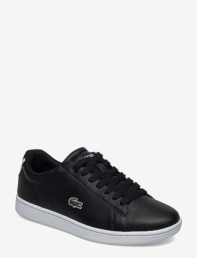 CARNABY EVO BL 1 SFA - låga sneakers - blk lth