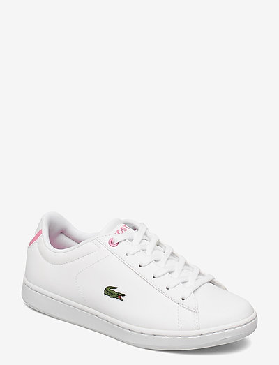CARNABY EVO BL 2 SUJ - lave sneakers - wht/pnk leather