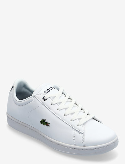 CARNABY EVO BL 1 SPJ - lave sneakers - wht/nvy leather