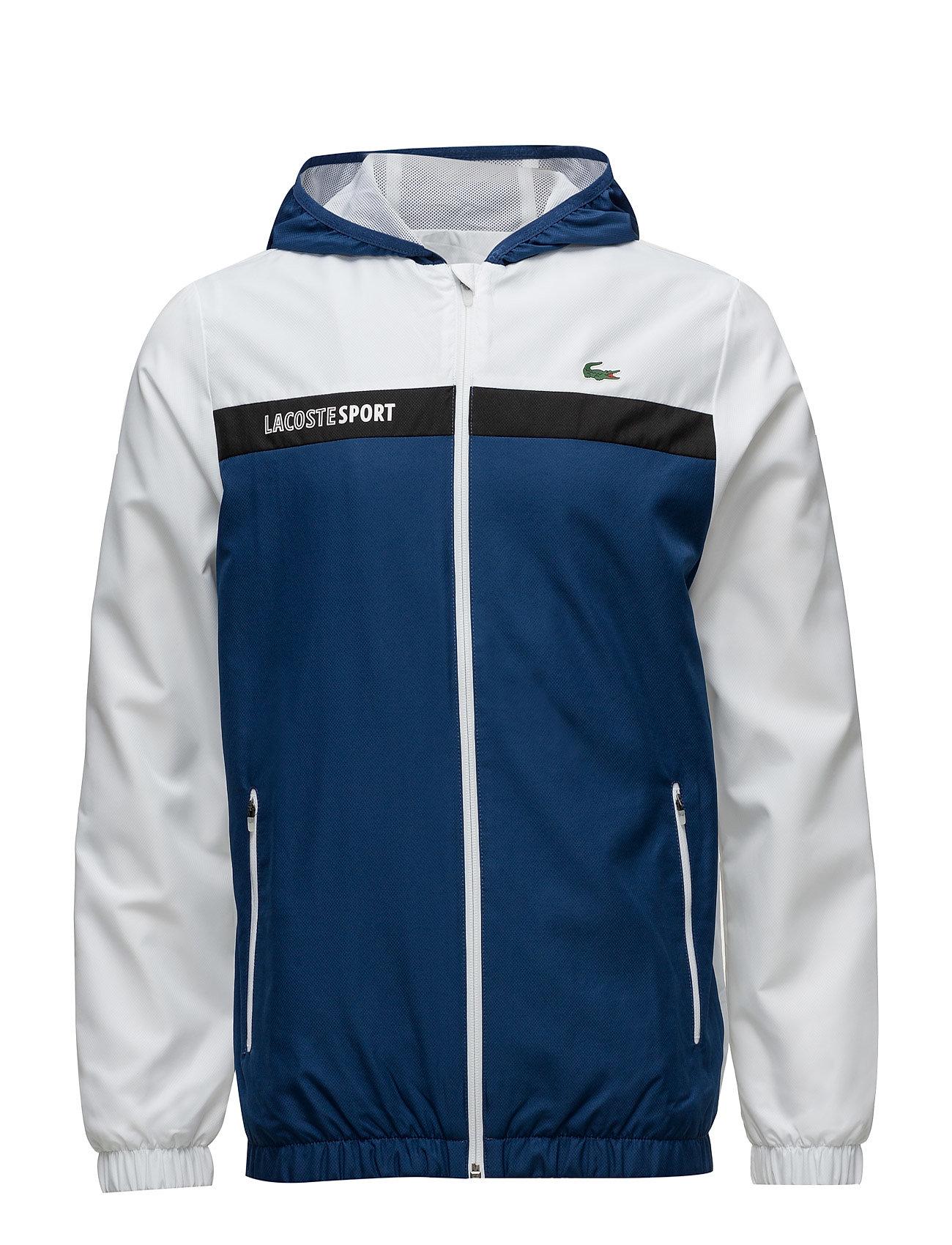 Parkas   Blousons (Cz4) (£79.50) - Lacoste Sport - Sweatshirts ... 07ba9dfaa31