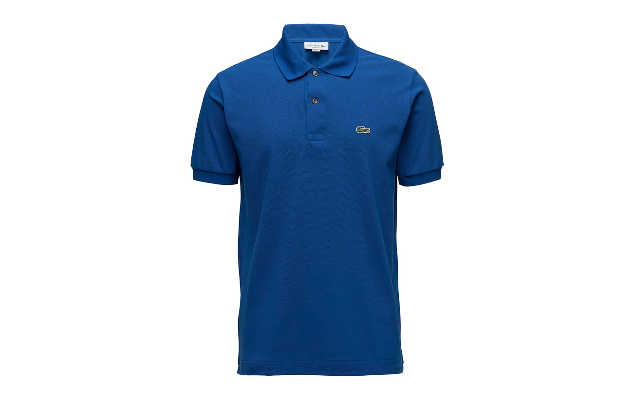 B9u Lacoste Polos Sleeves Poloshirt Short xwn1qzfP0p