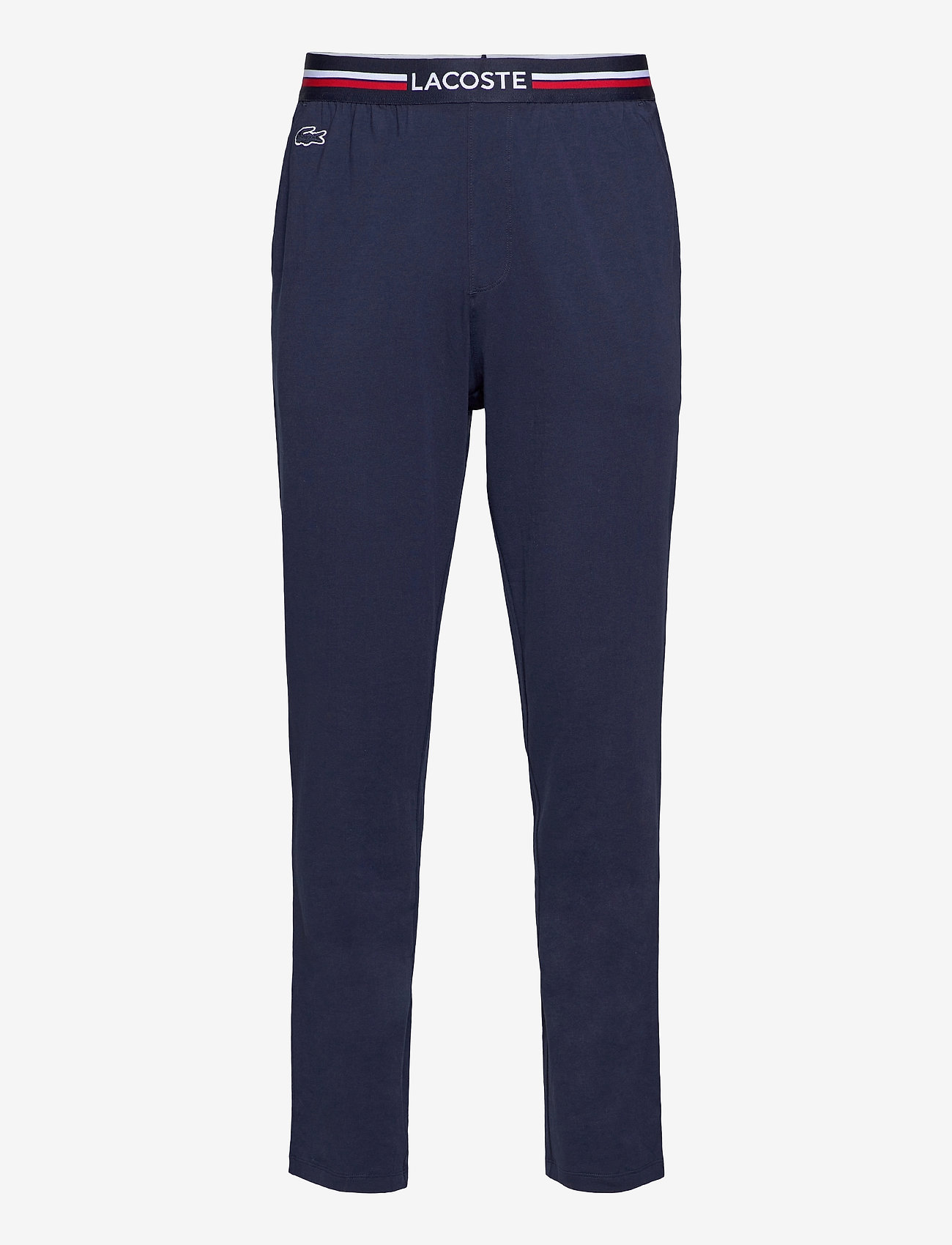 Lacoste - Pyjamas pants men - bottoms - navy blue - 0