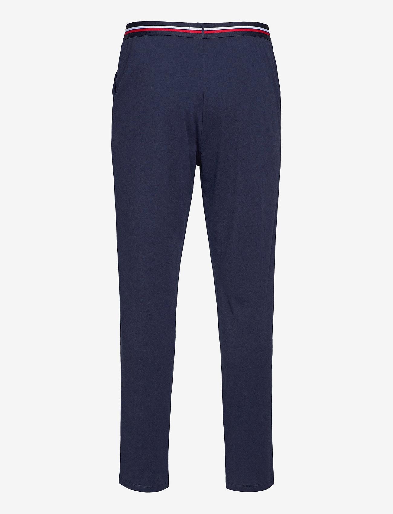 Lacoste - Pyjamas pants men - bottoms - navy blue - 1