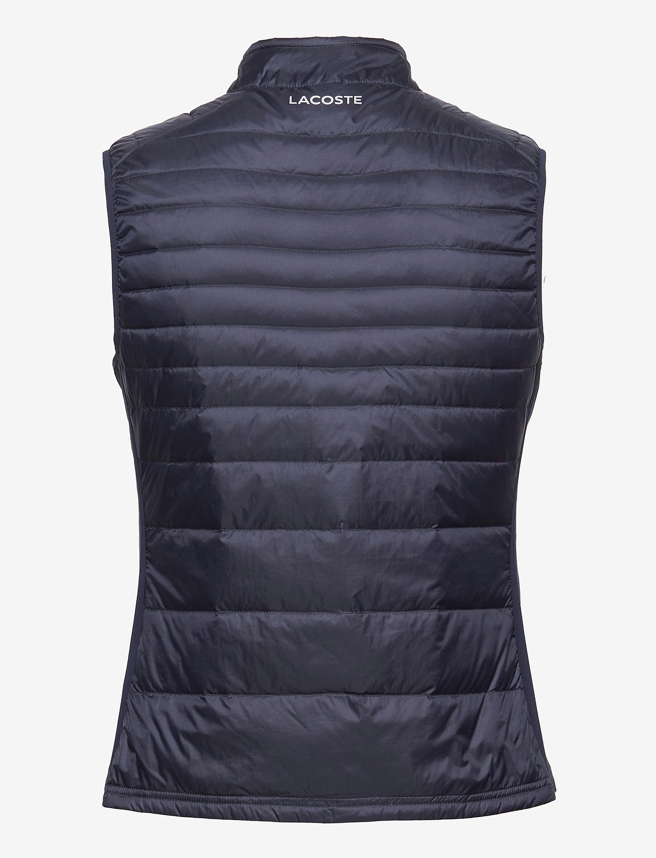 Lacoste - Women s jacket - puffer vests - navy blue/navy blue - 1
