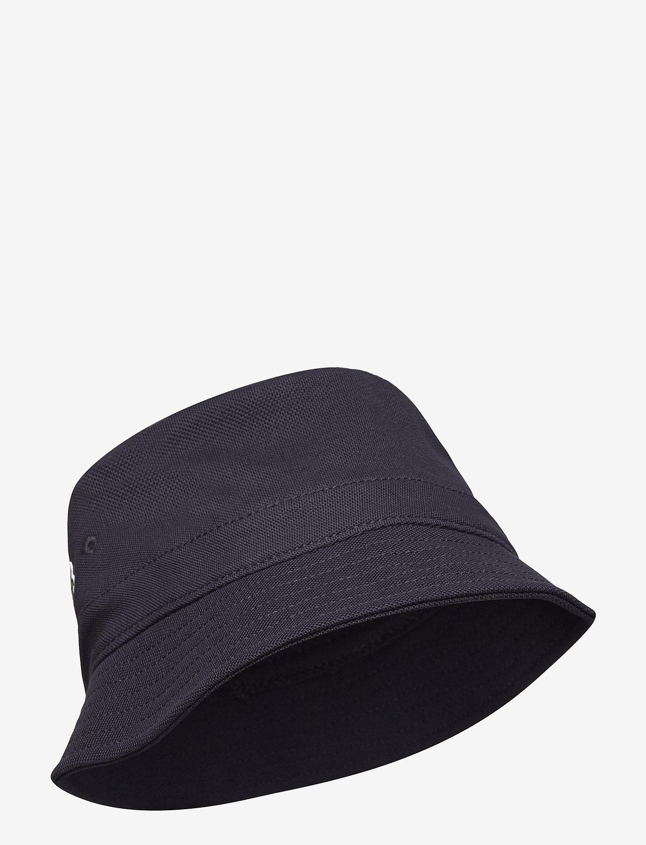 Lacoste - Cap - bucket hats - abysm - 0