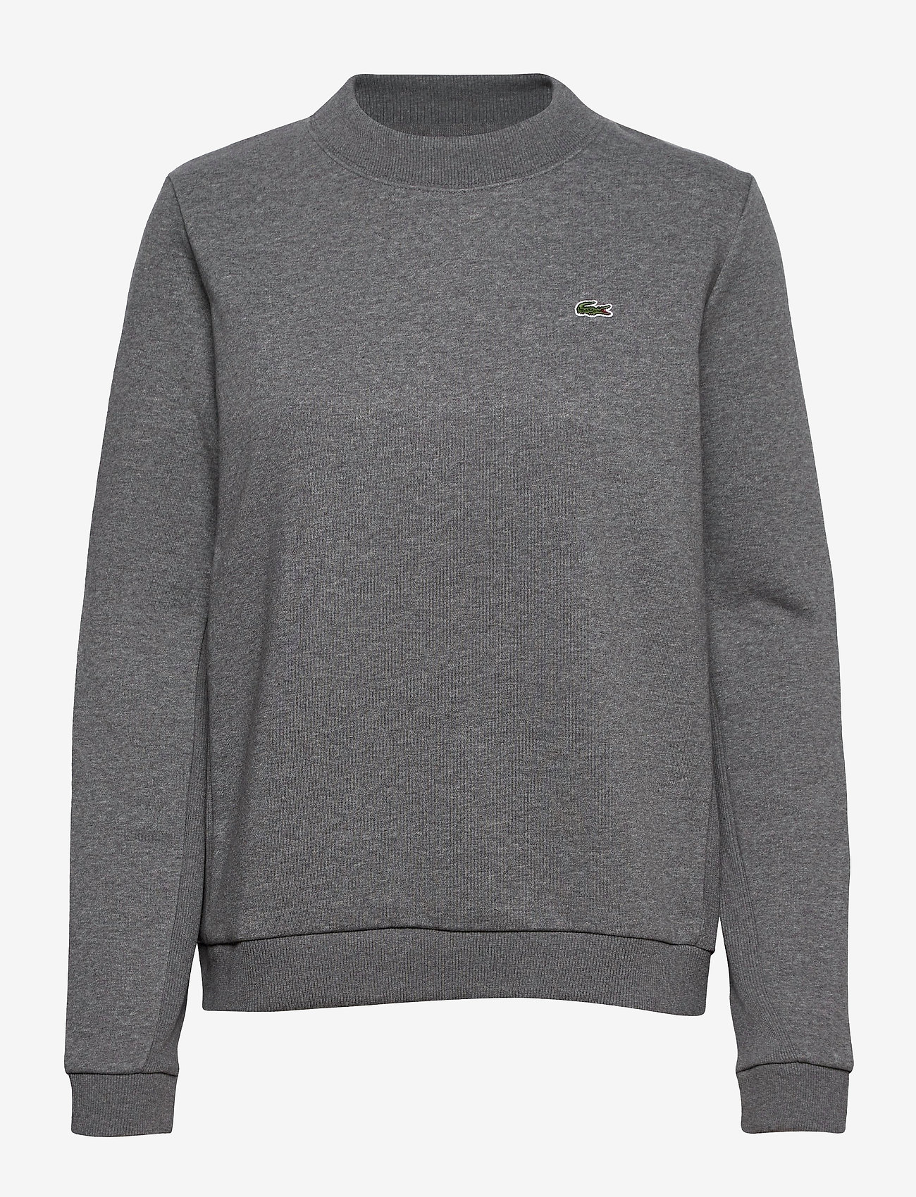 Lacoste - Women s sweatshirt - sweatshirts - pitch chine - 0