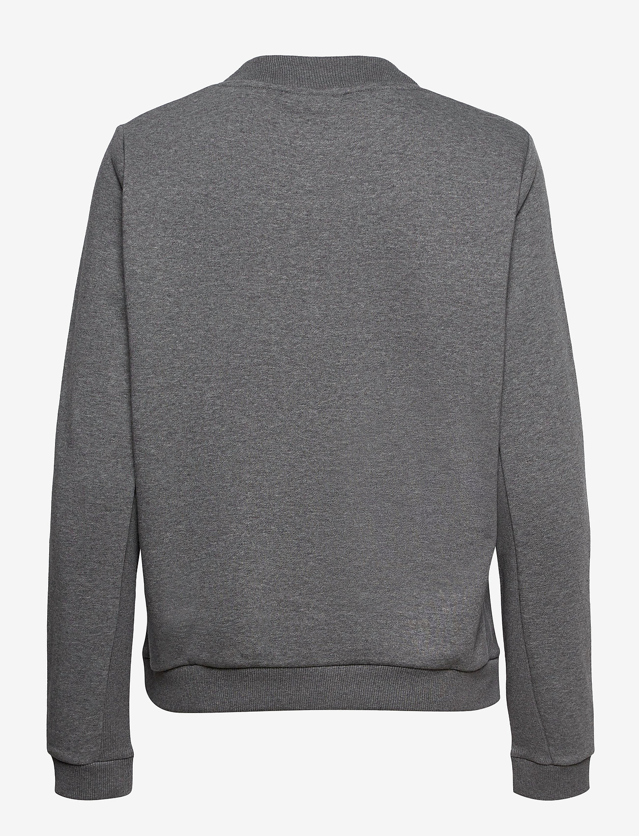 Lacoste - Women s sweatshirt - sweatshirts - pitch chine - 1