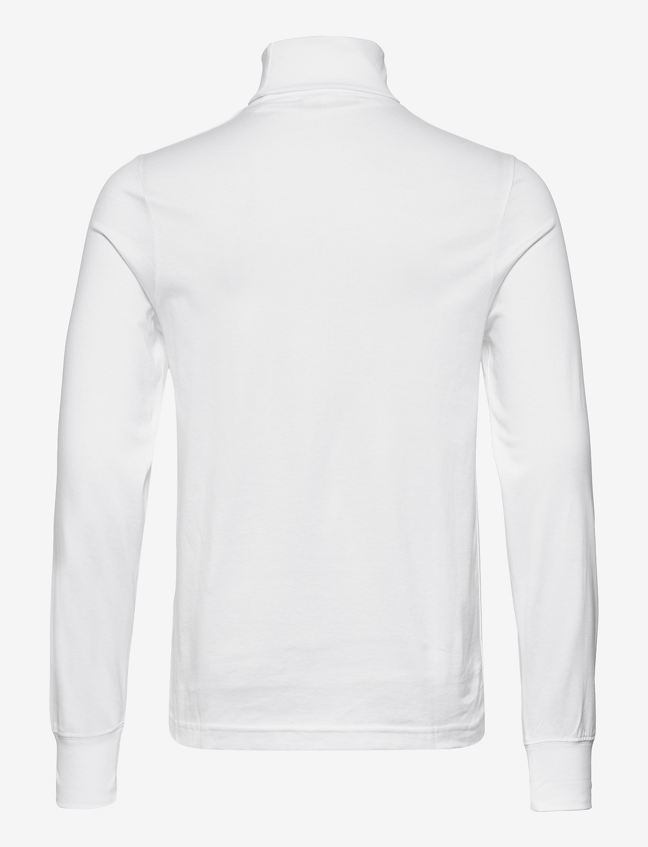 Lacoste - B29 - lange mouwen - white - 1