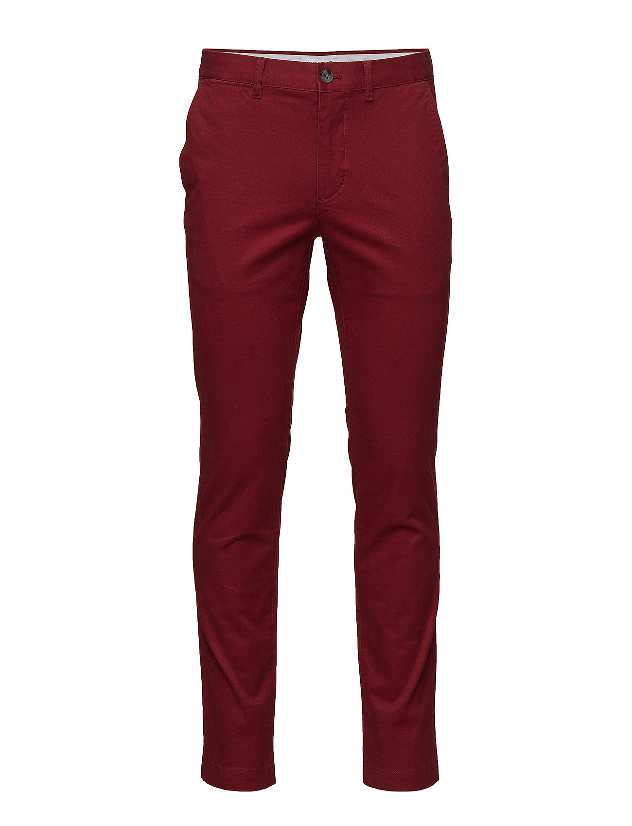 Image of Trousers Bukser Rød LACOSTE (2989839877)