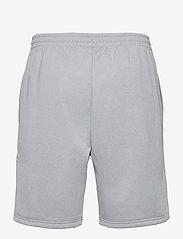 Lacoste - Men s shorts - training korte broek - silver chine/elephant grey - 1