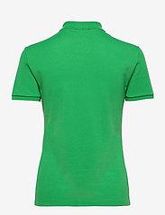 Lacoste - Women s S/S polo - polohemden - chervil - 1