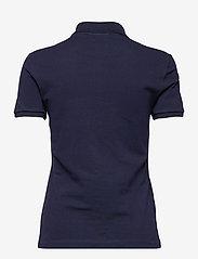 Lacoste - Women s S/S polo - polohemden - navy blue - 1