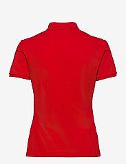 Lacoste - Women s S/S polo - polohemden - red - 1