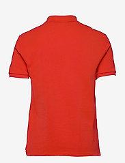 Lacoste - Womens S/S best polo - polohemden - redcurrant bush - 1