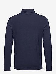 Lacoste - Men s sweatshirt - overdele - navy blue - 1
