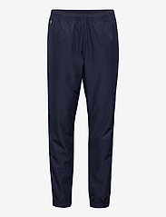Lacoste - Men s tracksuit - dresy - ruby/navy blue-white - 2