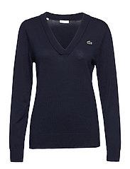 Women s sweater - NAVY BLUE