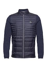 Men s jacket - NAVY BLUE/NAVY BLUE-NAVY BLUE