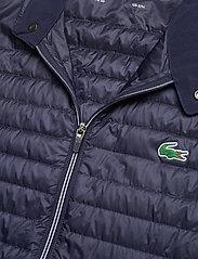 Lacoste - Men s jacket - golf jackets - navy blue/navy blue-navy blue - 2