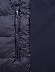 Lacoste - Men s jacket - golf jackets - navy blue/navy blue-navy blue - 3